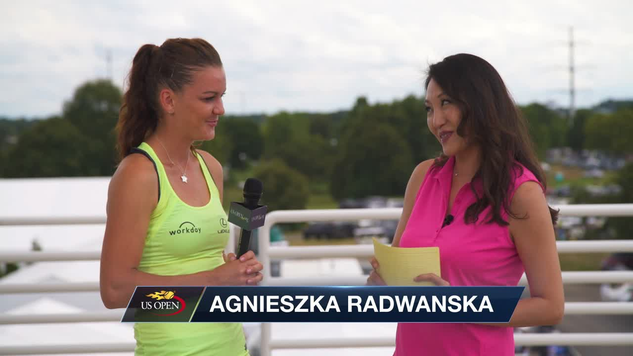 Video Agnieszka Radwanska nude (85 photo), Ass, Leaked, Boobs, cleavage 2020