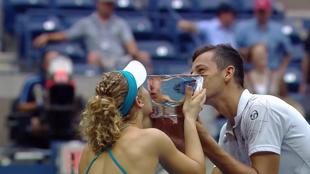 play video Mixed Doubles Final