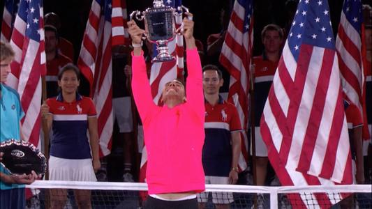 play video 2017 US Open: Tournament Wrap-up