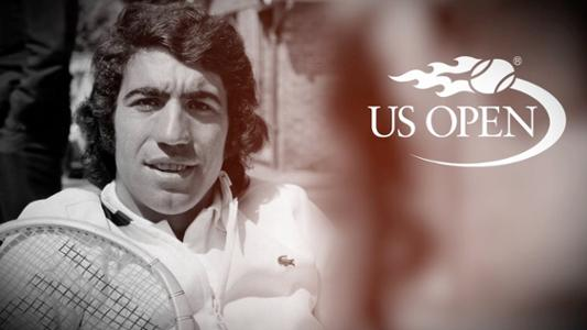 play video 50 for 50: Manuel Orantes, 1975 men's singles champion