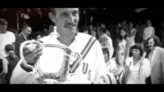 play video 50 for 50: Stan Smith, 1971 men's singles champion