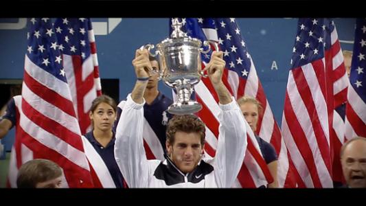 play video 50 for 50: Juan Martin del Potro, 2009 men's singles champion