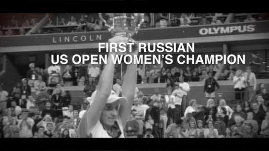 play video 50 for 50: Svetlana Kuznetsova, 2004 women's singles champion