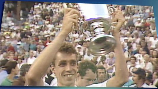 play video 50 Moments That Mattered: Lendl streak ends at last