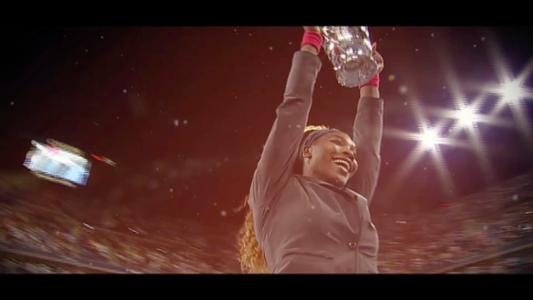 play video 50 for 50: Serena Williams, six-time women's singles champion