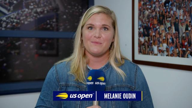 play video Melanie's Minute: Respect for David Ferrer