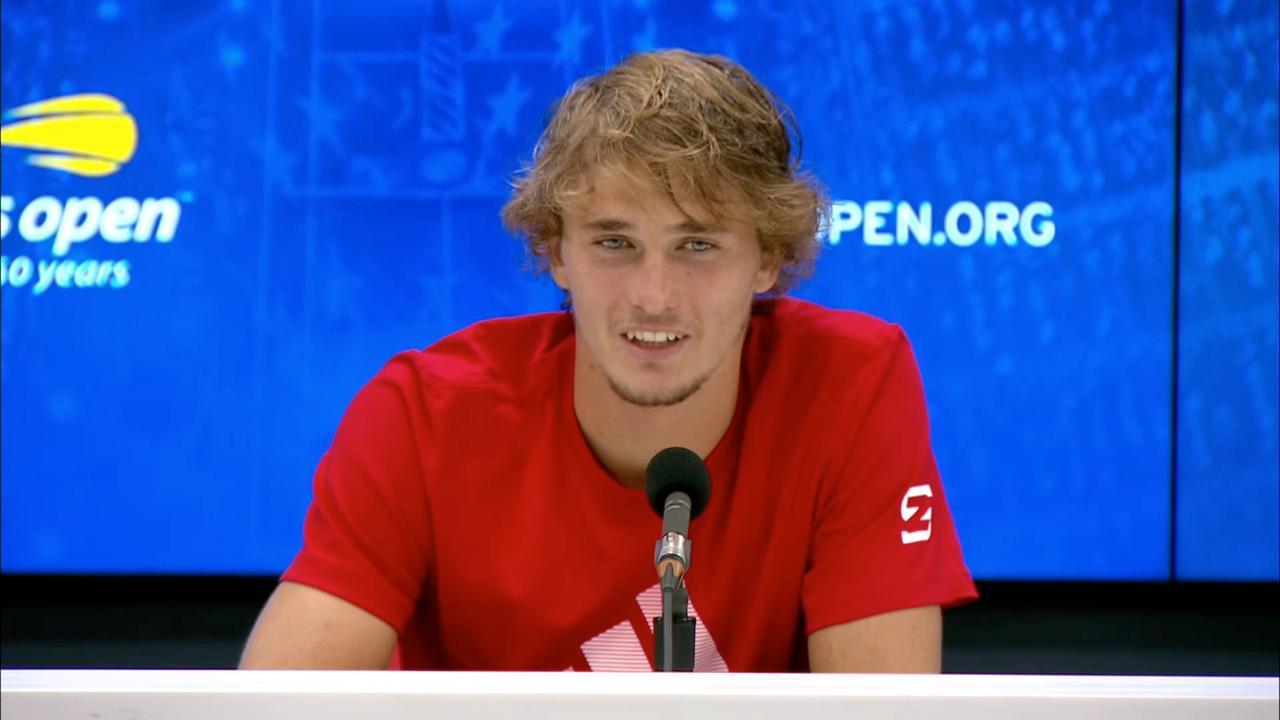 Son of Sergei Zverev went to live in the village
