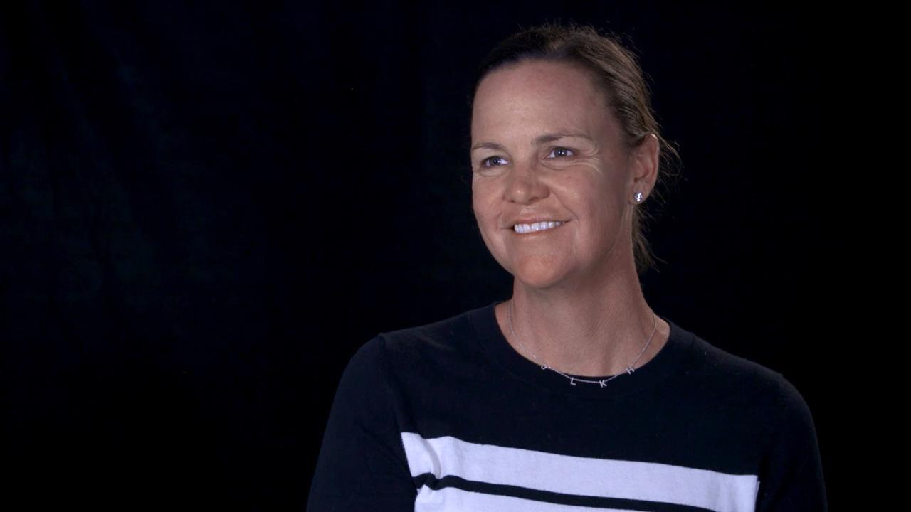 Wordplay: Lindsay Davenport - US Open Highlights ...
